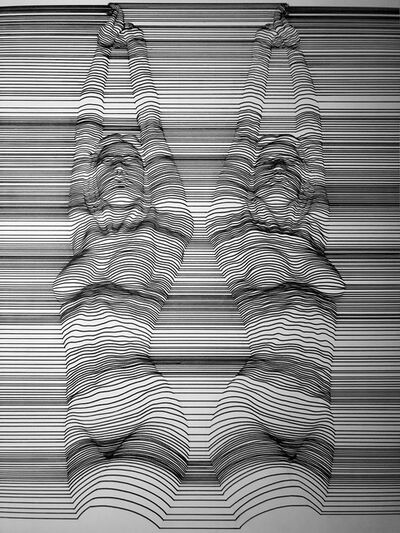 Nester Formentera, 'Reflection', 2018