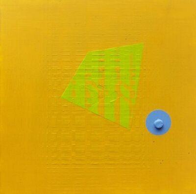 Li Chenghsun, 'Pretty Visitor', 2012