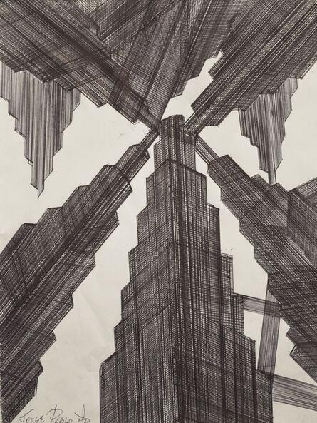 Jorge Pablo Hernandez, 'We Are All Together', 2017