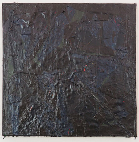 Christina Zurfluh, 'Black In Black', 2018-19