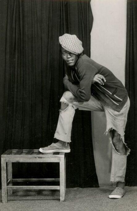 Z.J.S. Ndimande, 'Untitled', April 30-1974