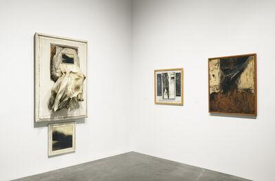 """Llyn Foulkes, 'Installation: """"LLYN FOULKES""""'"""