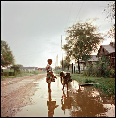 Gordon Parks, 'Untitled, Alabama', 1956