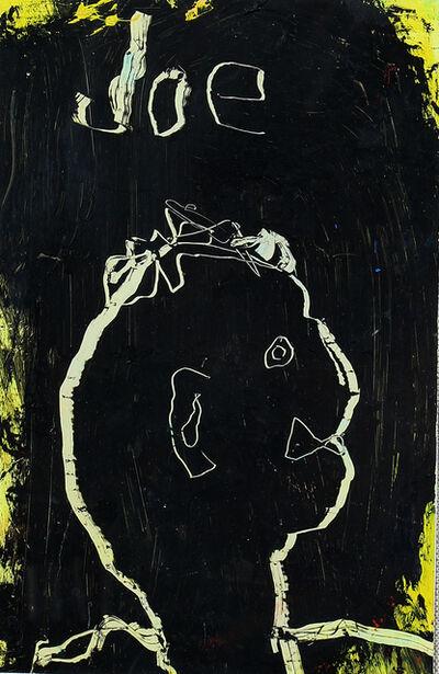 James Havard, 'Joe', 2013
