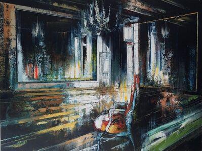 John Monks, 'Mirror Image (second version)', 2017