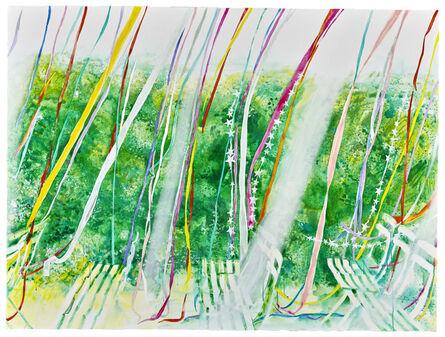 Lin-Yuan Zeng, 'A Breezy Day', 2018