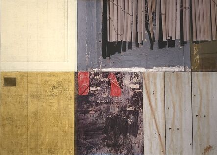Gordon Lee, 'New Year Blessing ', 2005