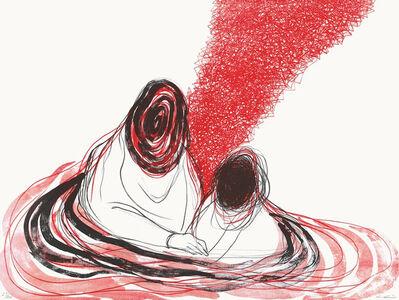 Chiharu Shiota, 'Being Together', 2020