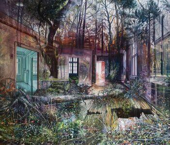 Jacob Brostrup, 'The House', 2019