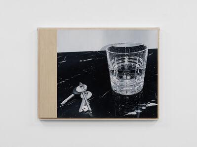 James White, 'Keys/Glass', 2020