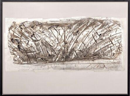 George Dunbar, 'Des Glaises', 2015