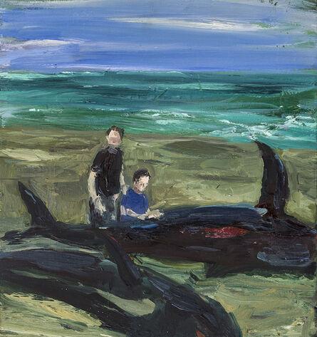 Eduardo Berliner, 'Baleia [Whale]', 2018