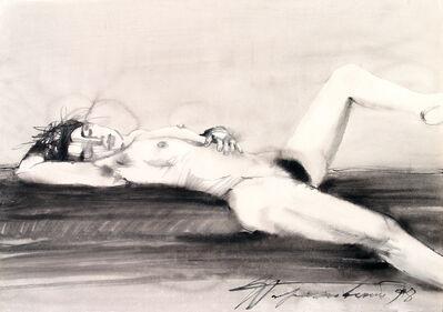 Eduard Gorokhovskiy, 'Niu ', 1995