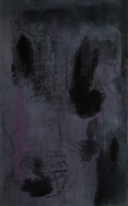 Vika Shumskaya, 'Total Darkness #5', 2015