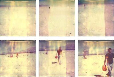 Stefanie Schneider, 'Gasoline (Stranger than Paradise) - 6 pieces, analog hand-prints', 1999