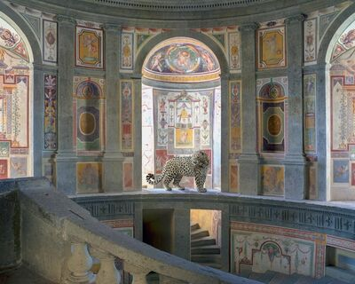 Karen Knorr, 'The Winds of Change, Villa Farnese, Caprarola', 2014
