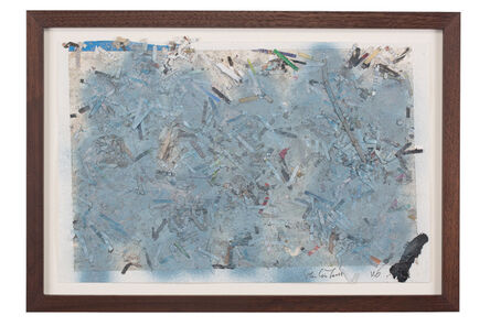 Steven and William Ladd, 'Obstacle Course 9', 2011
