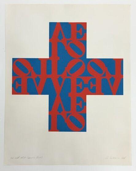 Robert Indiana, 'Love Cross', 1968