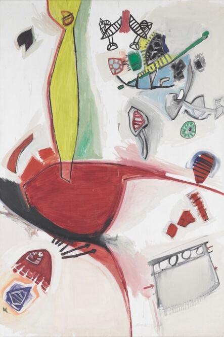 Eva Hesse, ' No title  ', 1964