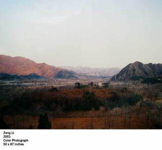 Zeng Li, 'Untitled (Landscape)', 2003
