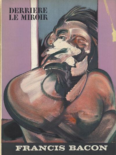 Francis Bacon, 'DLM No. 162 Cover', 1966