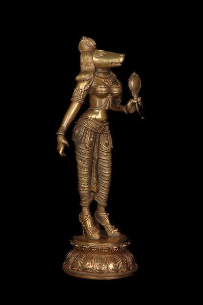 Siri Devi Khandavilli, 'Darpana Sundari', 2012