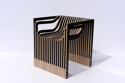 Julian Mayor, 'Impression Chair'