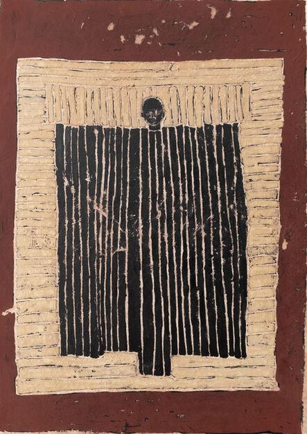 Tohko Izumi, 'Night in the box - VIII - Shell', 2018