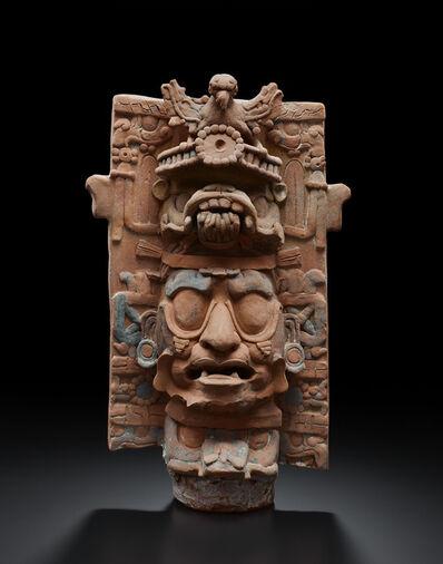 'Censer Maya - Chiapas - Mexico', 500-900 CE