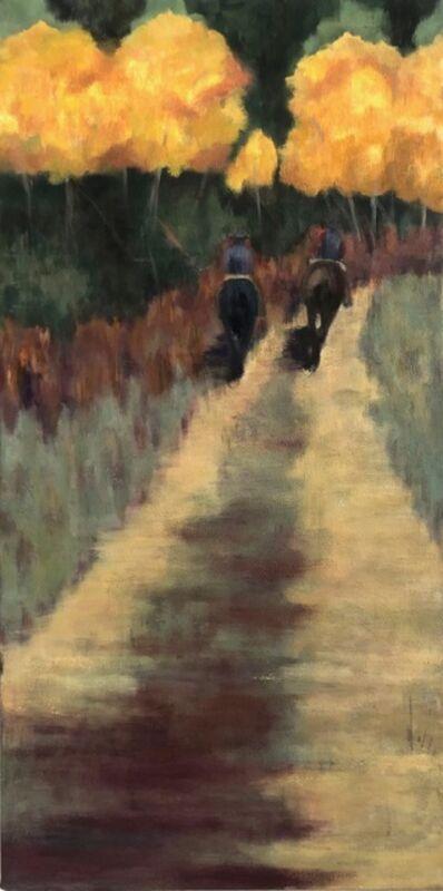 Susan Sussman, 'Slow Ride', 2020