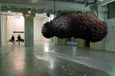 Shilpa Gupta, 'Singing Cloud', 2008-2009