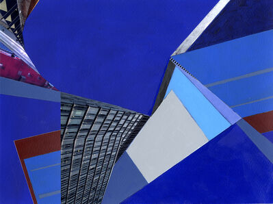 Mary Lum, 'Sixth Glance', 2011