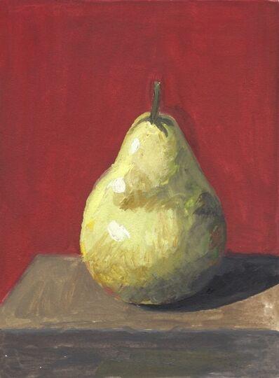 Robert Kulicke, 'Pear', ca. 1965