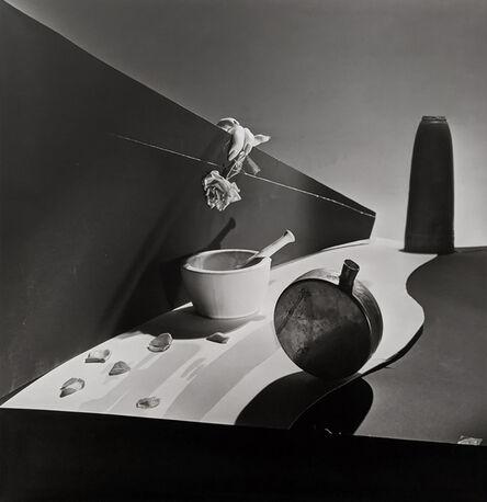 Horst P. Horst, 'Surreal Beauty Cream, New York', 1941