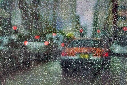 Bill Sosin, 'Driving Rain'