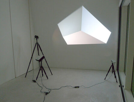 Vadim Fishkin, 'Solidarity 3D', 2015