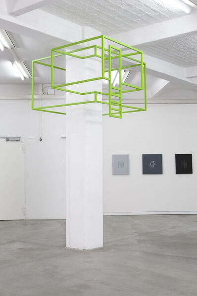 Michael Lee, 'Skeletal Retreat No. 2', 2013