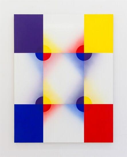 Adam Henry, 'UNtitled (FclRtw3)', 2017