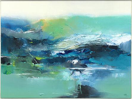 Jessica Pi-Hua Hsu, ' Spring River ', 2012