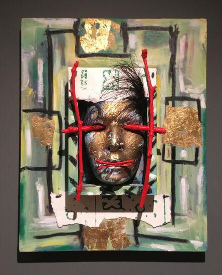 Carol Massa, 'Don't Block My Vision', 2017