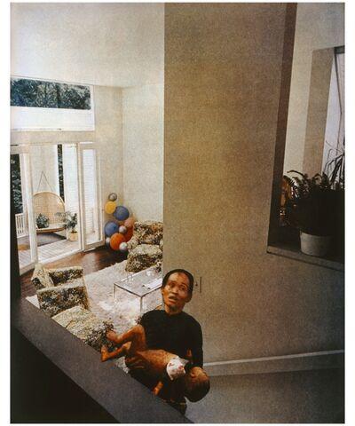Martha Rosler, 'Balloons', 1967-1972
