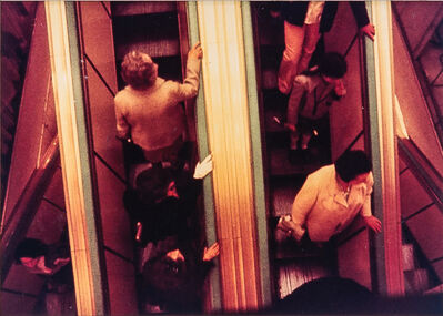 Luigi Ghirri, '[Svizzera] (Serie: Fotografie del periodo iniziale)', 1970-1972