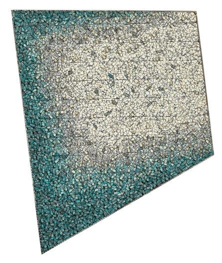 Chun Kwang Young, 'Aggregation 002-J35', 2002
