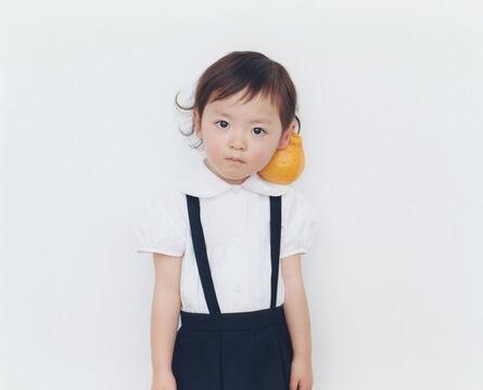 Osamu Yokonami, 'Sumo Mandarin No. 23', 2010-2013