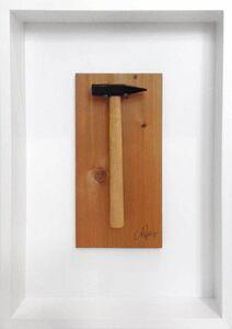 Günther Uecker, 'Do it Yourself', 1969