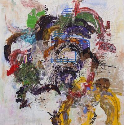 Yuni Lee, 'Psychosis NOS', 2016
