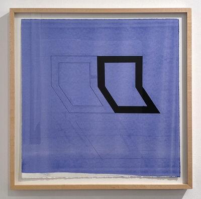 Jason Stewart, 'Fold', 2020