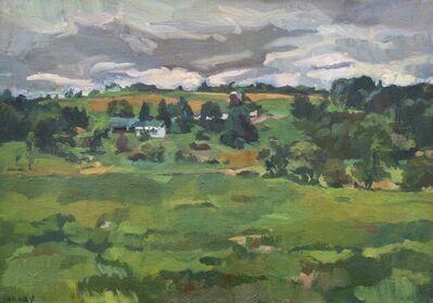 Ian Tornay, 'Orson', 2000