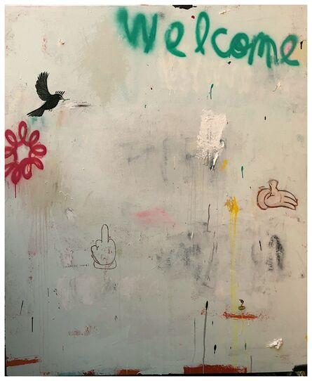 Justin Lyons, 'Honey, I'm home', 2018