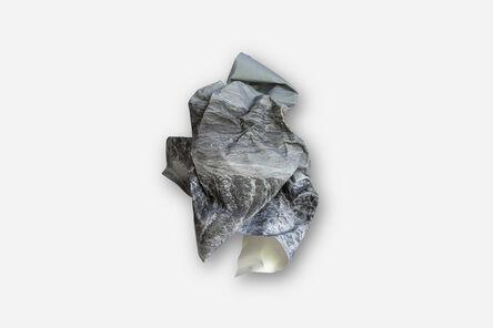 Ingrid Weyland, 'Topographies of Fragility XII', 2019